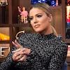 Khloe Kardashian, Watch What Happens Live