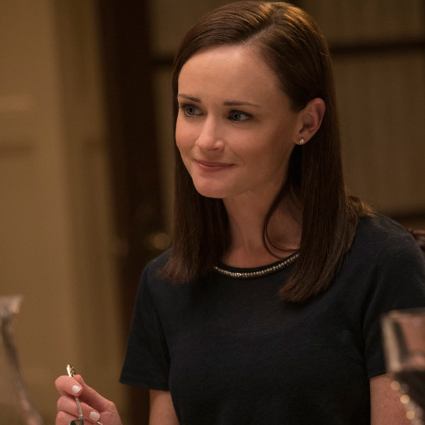 Gilmore Girls: A Year in the Life's Huge Cliffhanger: Rory's [Spoiler] Has to Be...