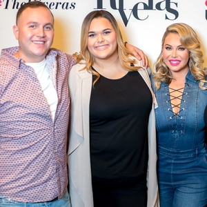 The Riveras Cast
