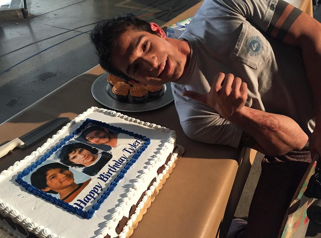 Birthday Cakes For Teens Gossip