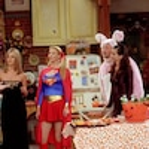 Halloween Episodes