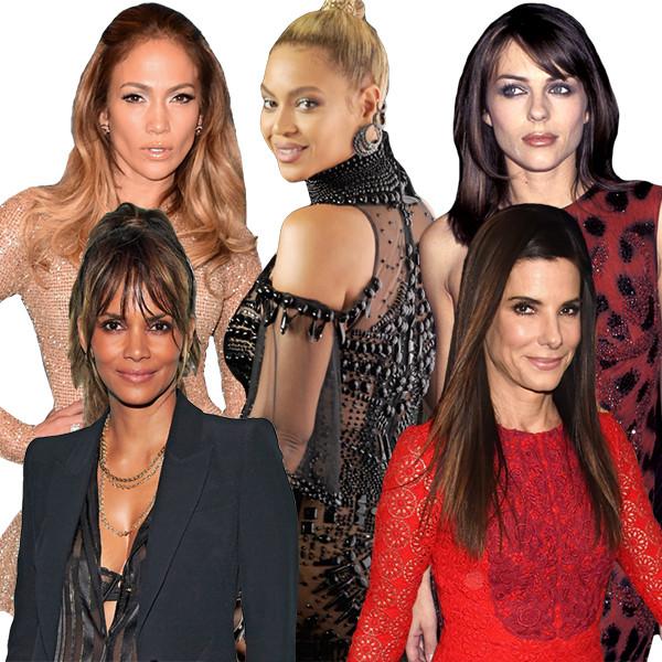 Cheating, Jennifer Lopez, Beyonce, Elizabeth Hurley, Halle Berry, Sandra Bullock