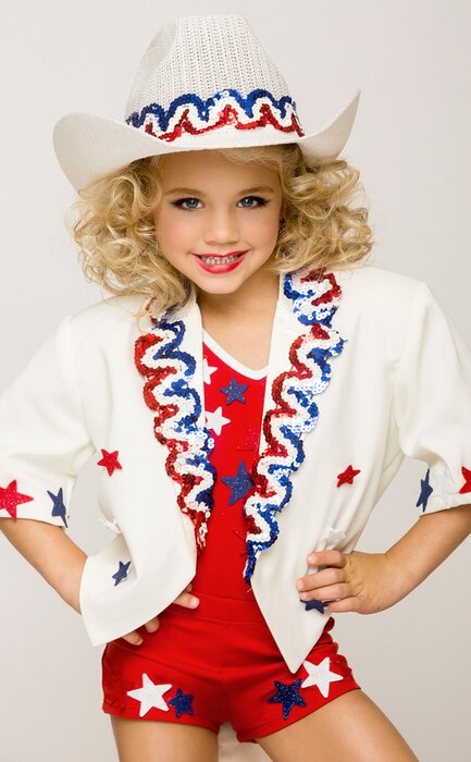 Who Killed JonBenet? JonBenet Ramsey