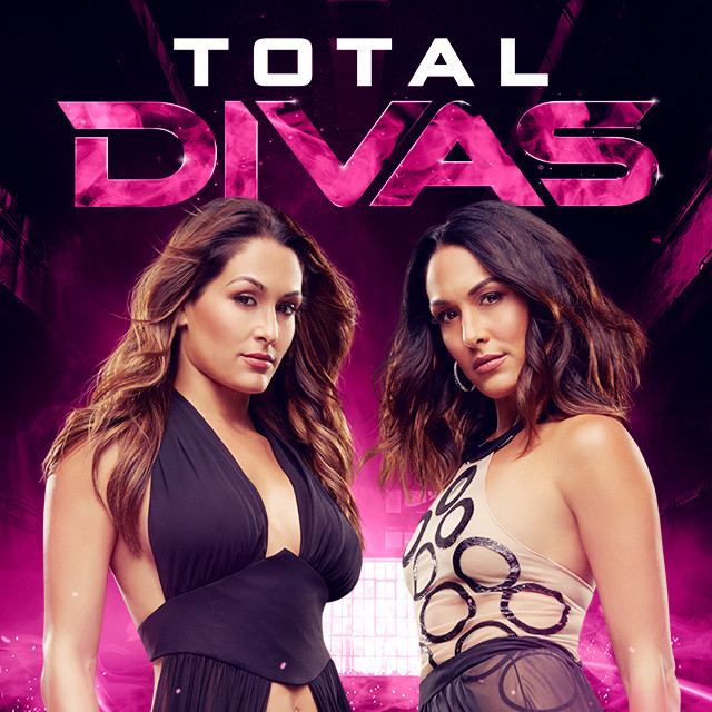 Total Divas S6 Show Package