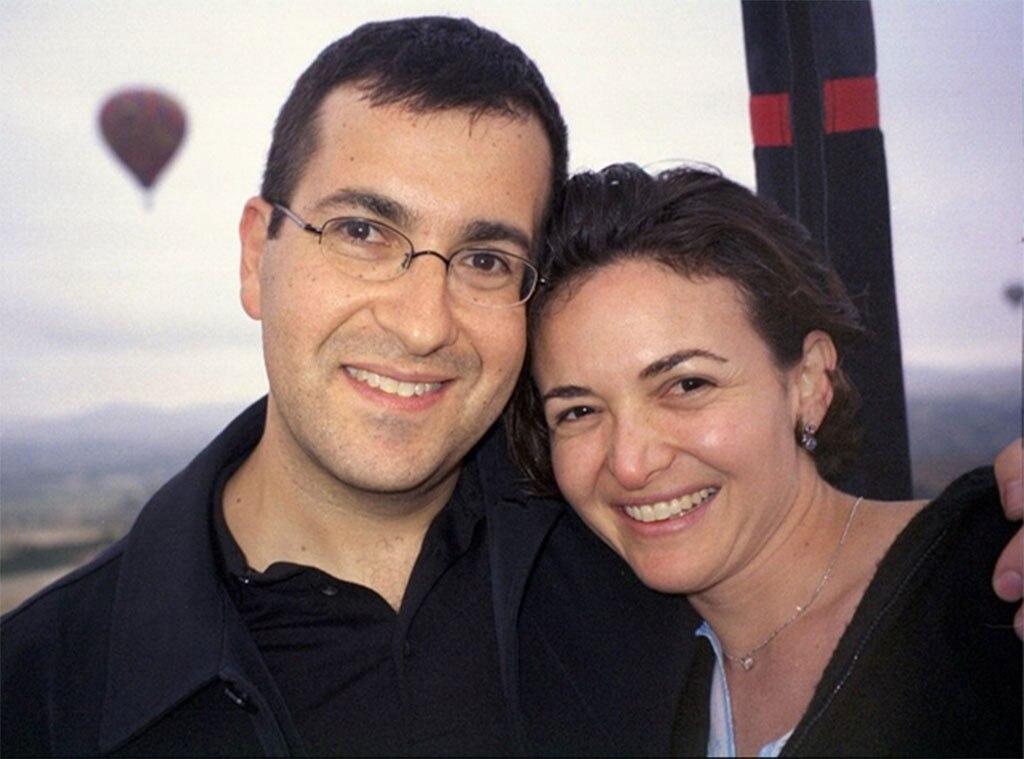 Dave Goldberg, Sheryl Sandberg, Facebook