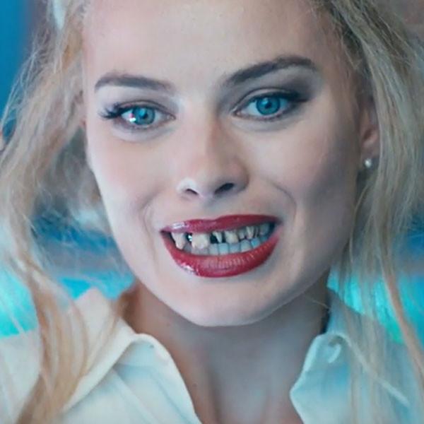 Margot Robbie, SNL