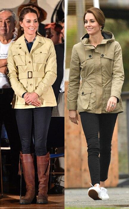 Kate Middleton, Fashion