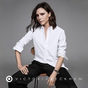 Victoria Beckham, Victoria Beckham for Target