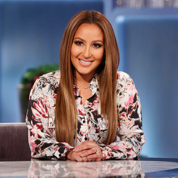 Adrienne Bailon, The Real