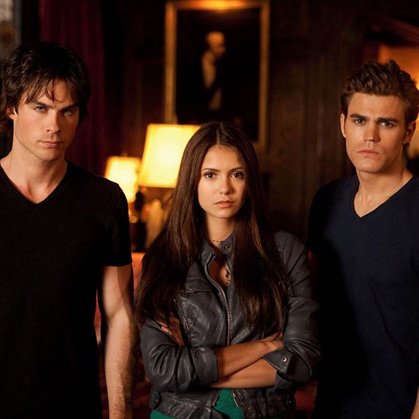 The Vampire Diaries, The Vampire Diaries season 1