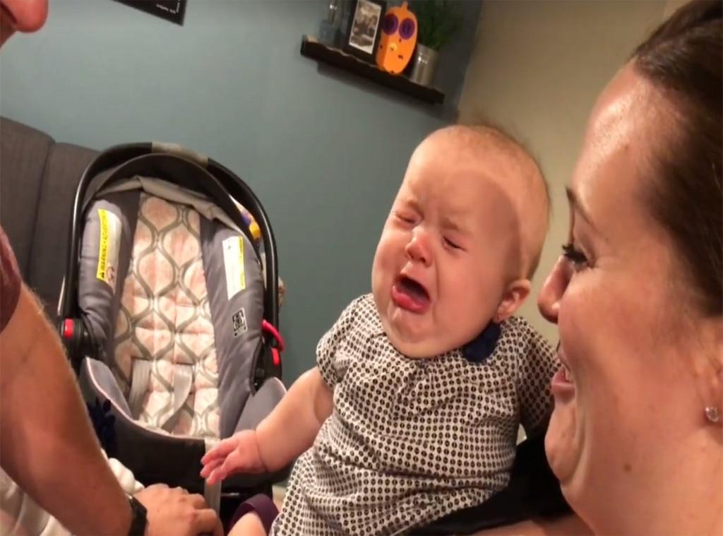Jealous Baby, Viral Video