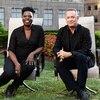 Tom Hanks, Leslie Jones, Saturday Night Live
