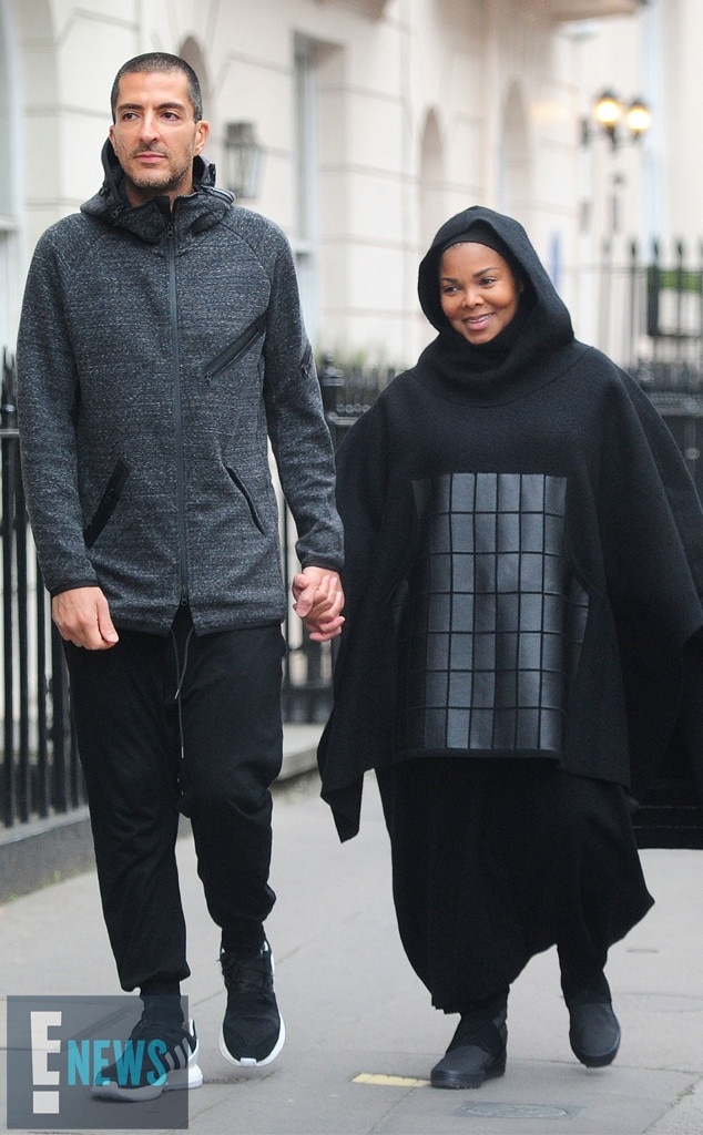 Janet Jackson Breaks Social Media Silence With First Health Update Since Pregnancy Reveal