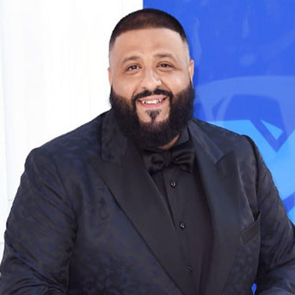 DJ Khaled, 2016 MTV VMAs