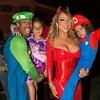 Nick Cannon, Mariah Carey