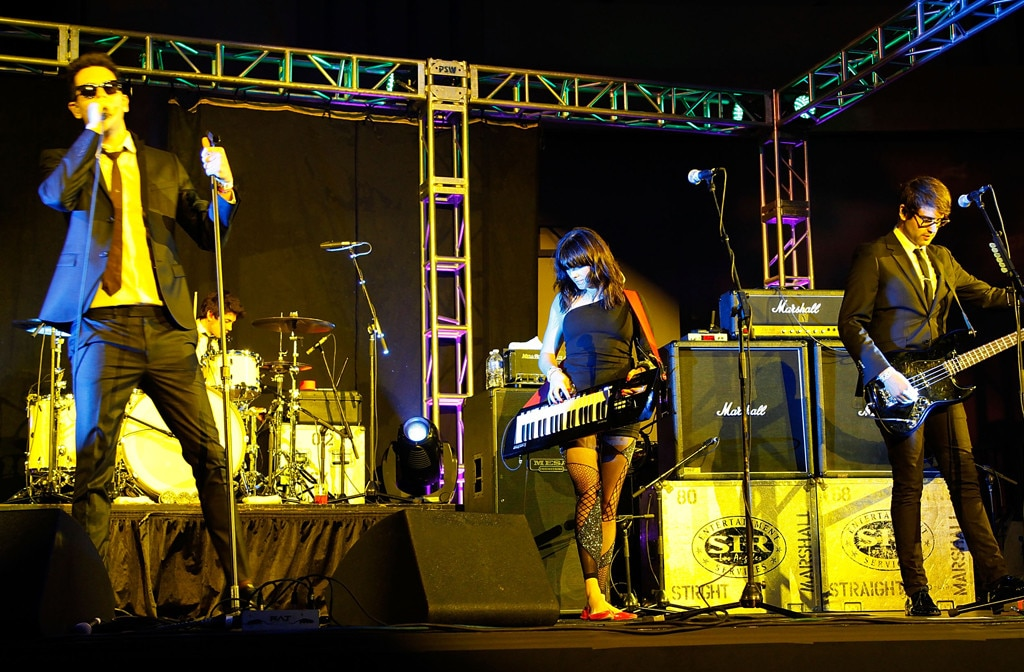 Cobra Starship from Band Breakups & Shakeups | E! News