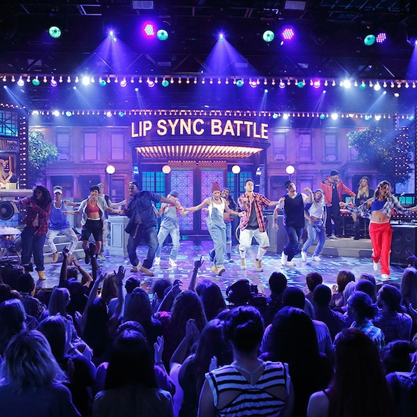 Lip Sync Images On Pinterest: Samira Wiley From Lip Sync Battle Performances