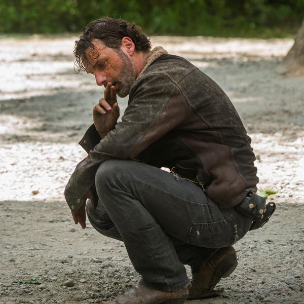<i>The Walking Dead</i> Season 7 Premiere Deaths Bring in Huge Ratings