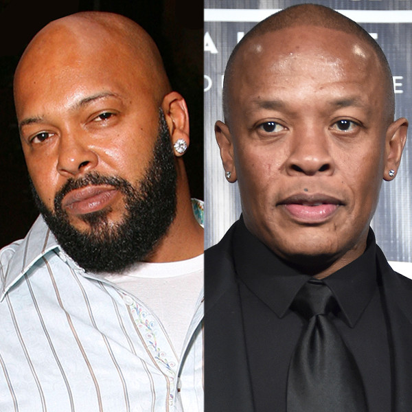 Suge Knight, Dr. Dre