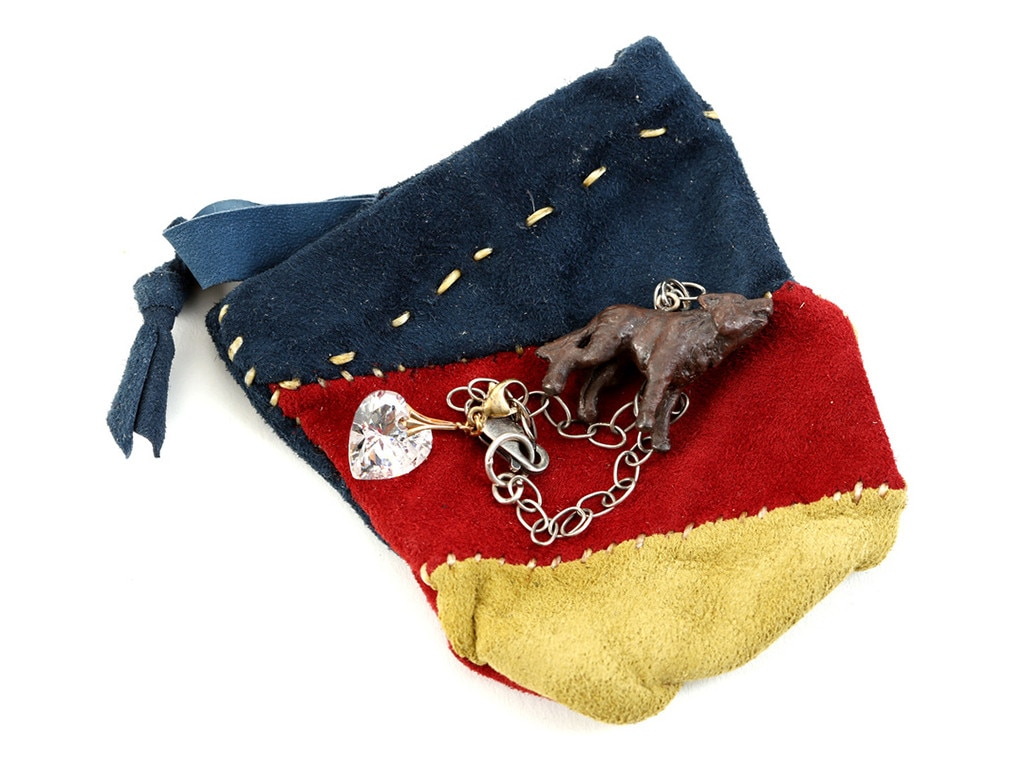 Twilight Movie Prop Items for Auction, Bella Swan's charm bracelet