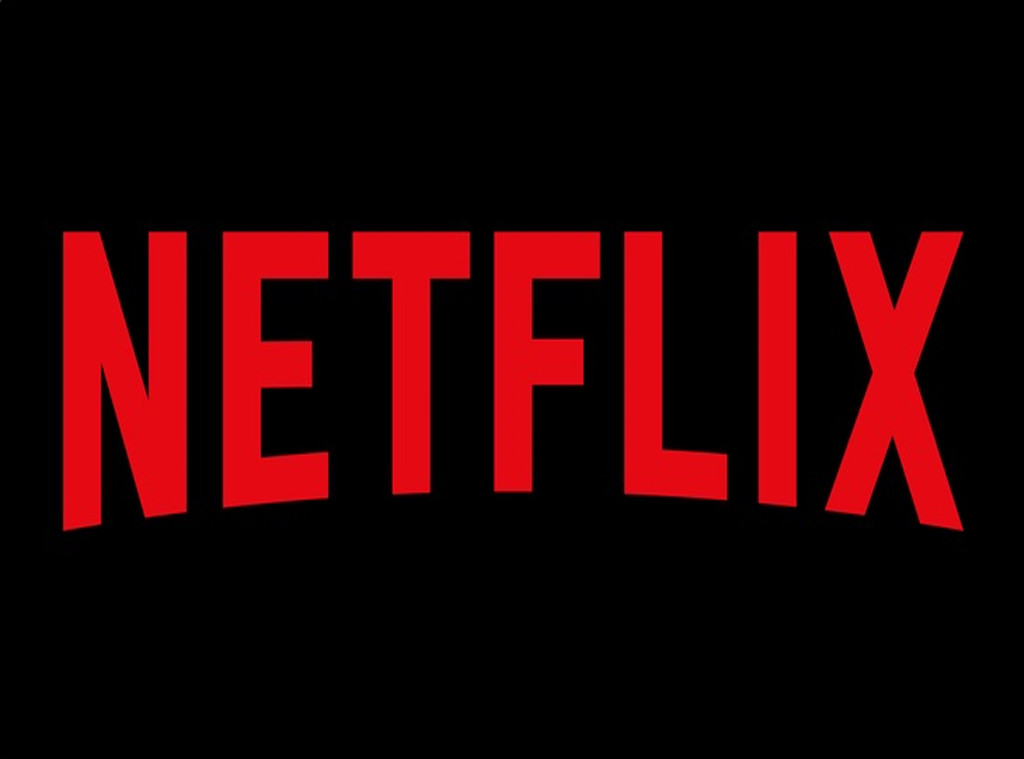 New Logo, Netflix