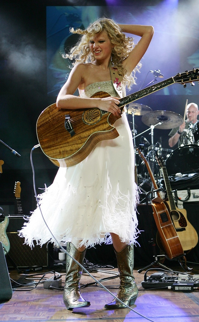 The Cowgirl Princess From Country Music S Most Famous