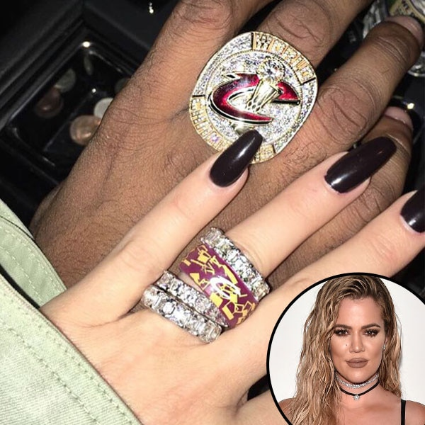 khloe kardashian - Khloe Kardashian Wedding Ring