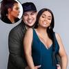 Blac Chyna, Rob Kardashian, Kim Kardashian