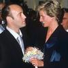 Phil Collins, Princess Diana