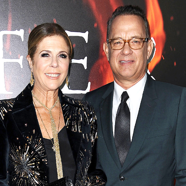 Tom Hanks News, Pictures, and Videos | E! News Canada Bill Murray 2017 Golden Globes