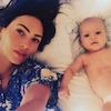 Megan Fox, Baby Journey River Green