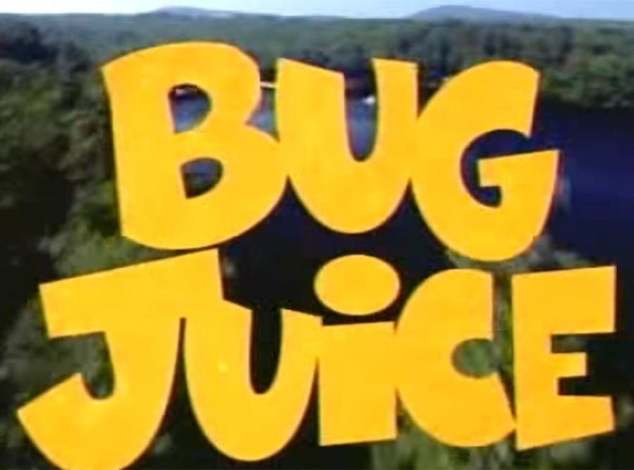 Bug Juice