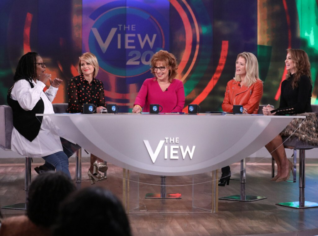 Raven-Symone to leave 'The View'