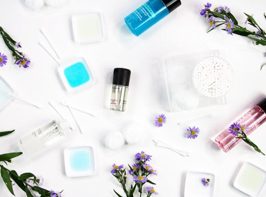 ESC: Make-Up Remover