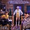 Justin Timberlake, Jimmy Fallon, The Tonight Show