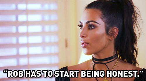 Kim Kardashian, KUWTK, KUWTK 1218