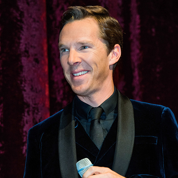 Benedict Cumberbatch News, Pictures, and Videos | E! News Australia