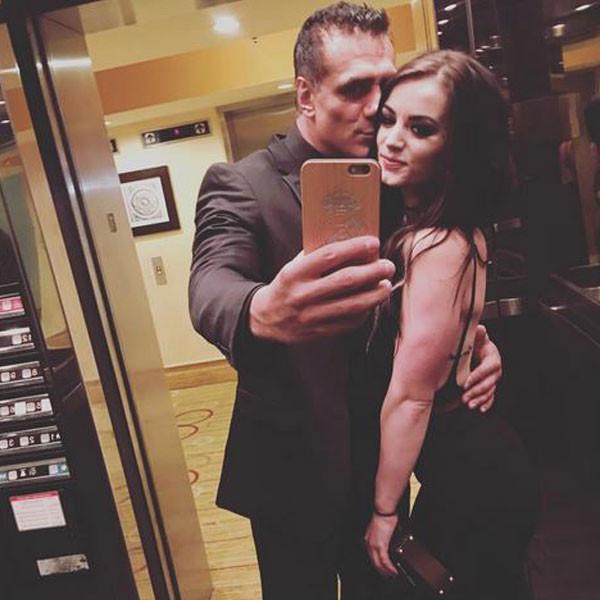 Total Divas, Paige, Instagram