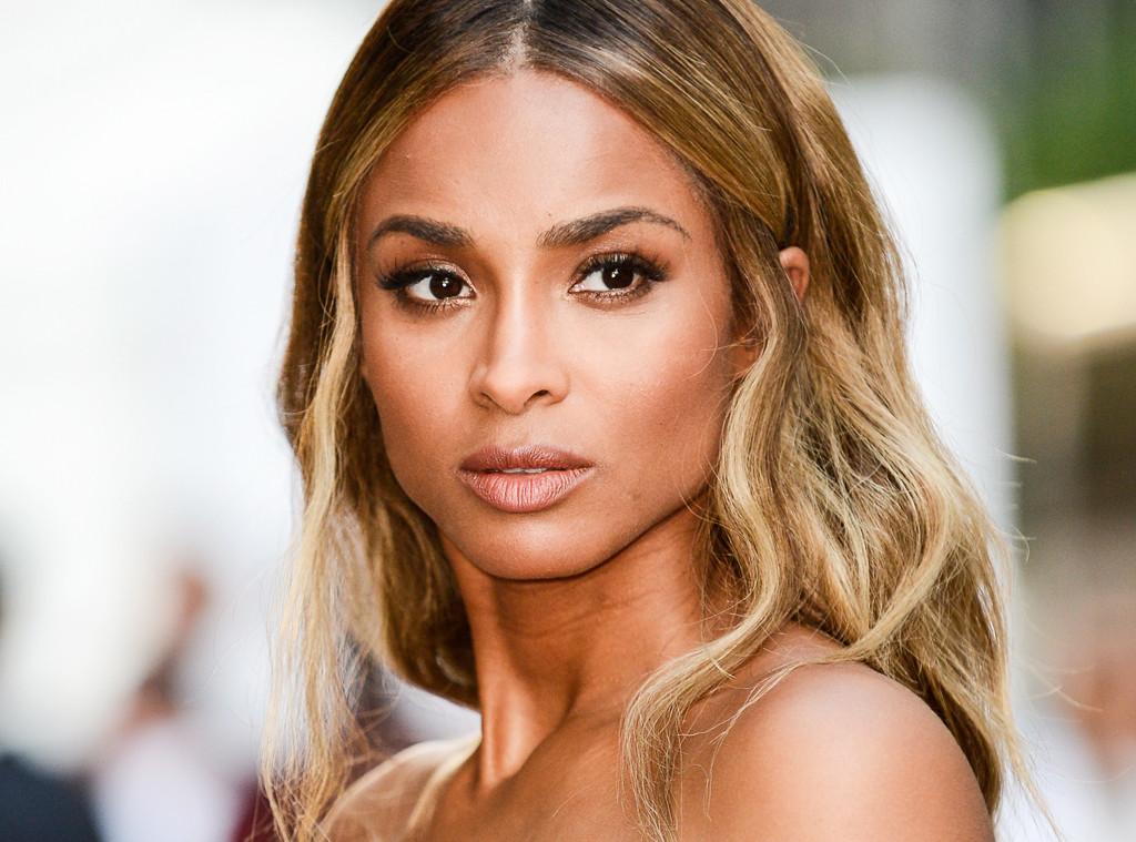 ESC: Ciara, Eyeshadow