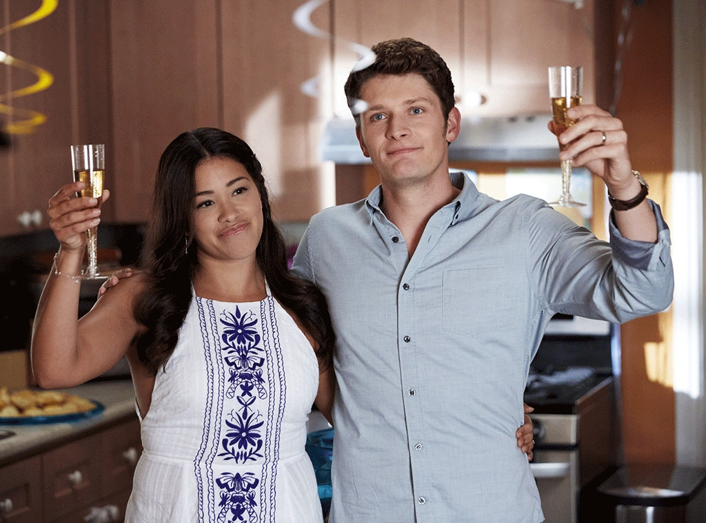 'Jane the Virgin' is back with an updated title