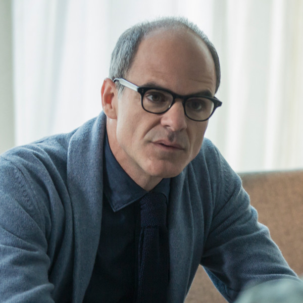 Michael Kelly on Why <i>Black Mirror</i>'s &quot;Men Against Fire&quot; Is Timely