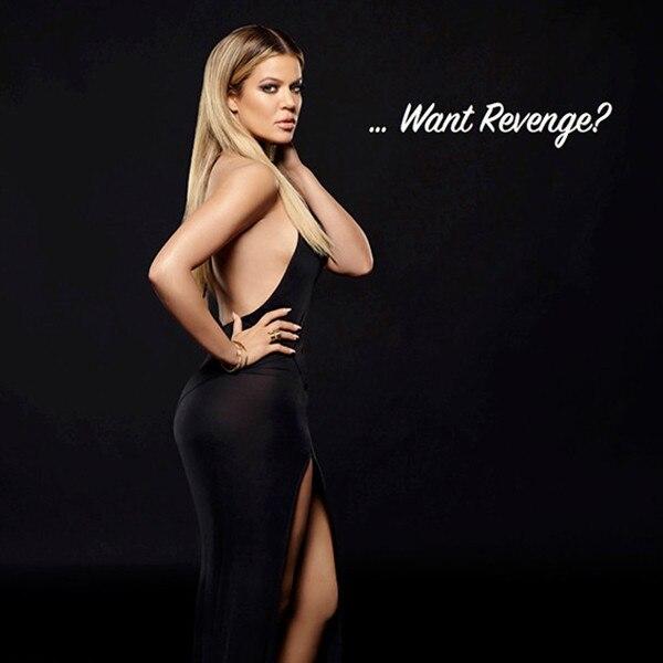 Revenge Body, Khloe Kardashian
