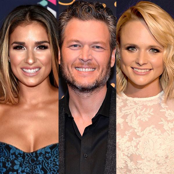 Blake Shelton, Miranda Lambert, Jessie James Decker and More Country Stars' Amazing Homes