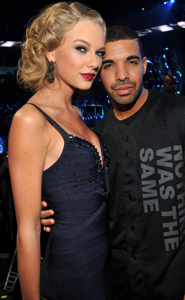 Taylor Swift, Drake