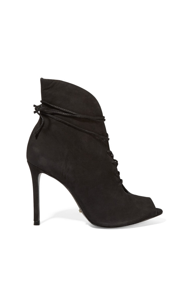 ESC: Olivia Palermo, Boots