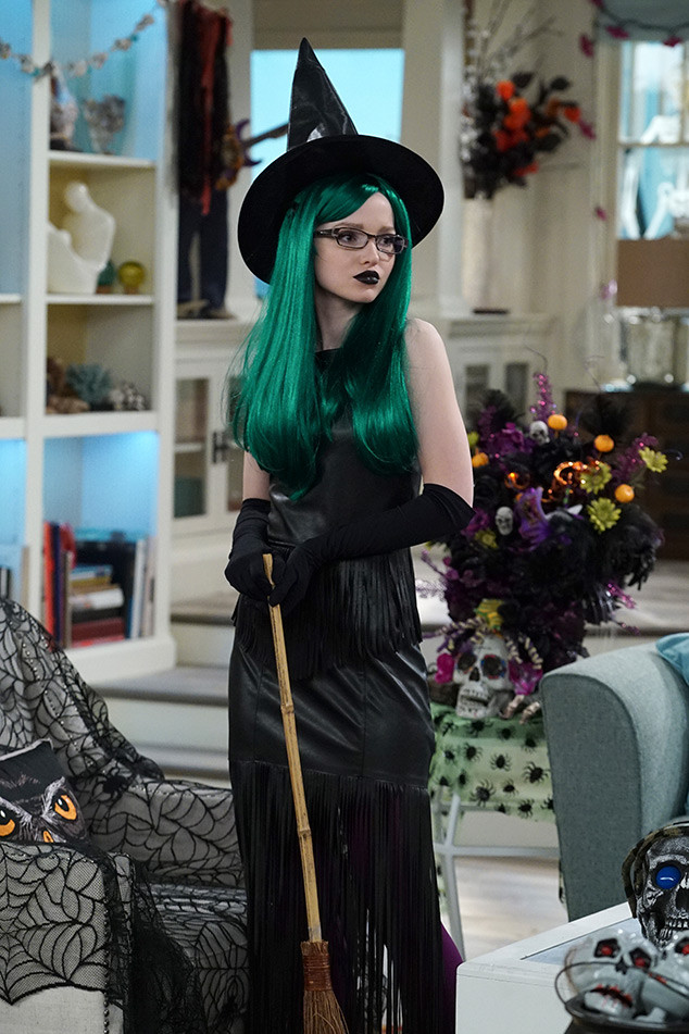 Maddie On Liv And Maddie From Tv S Best Halloween Costumes