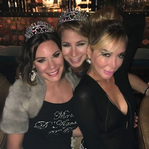 Countess Luann de Lesseps, Instagram