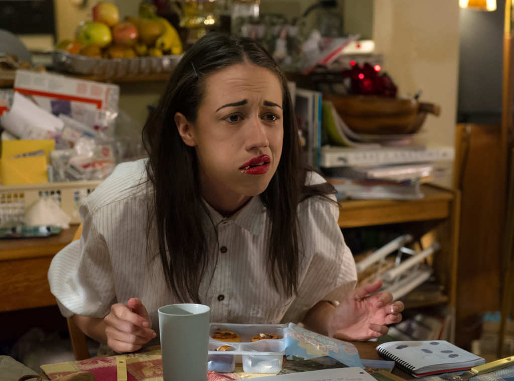 Haters Back Off, Miranda Sings