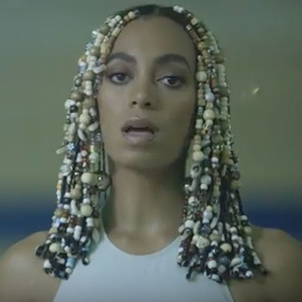 Solange Knowles, Music Videos, A Seat at the Table