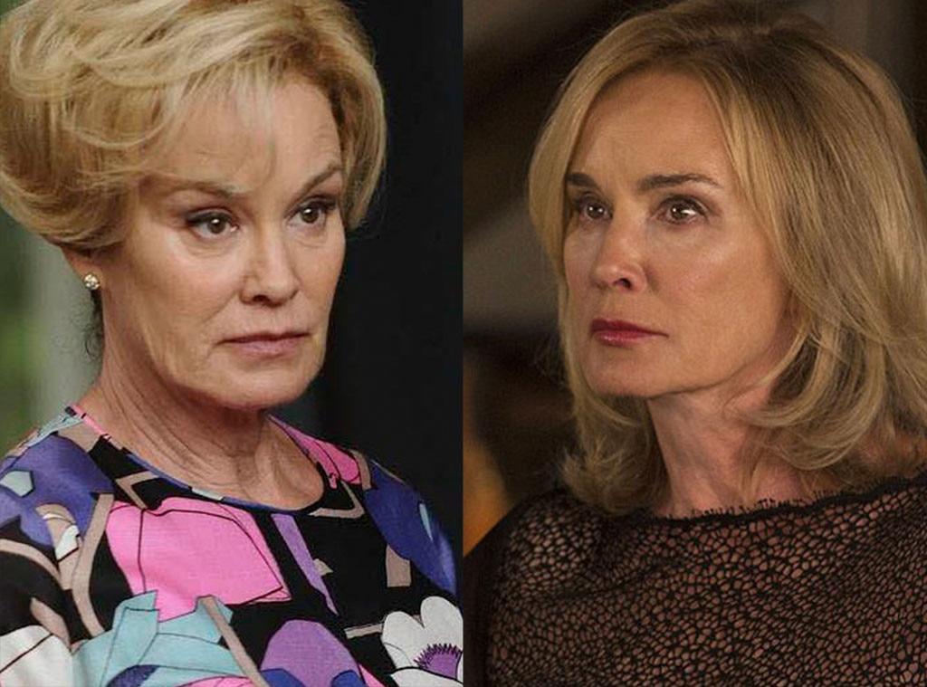 American Horror Story Will Combine Coven And Murder House In A Future Season